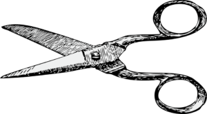 16532-illustration-of-a-pair-of-scissors-pv