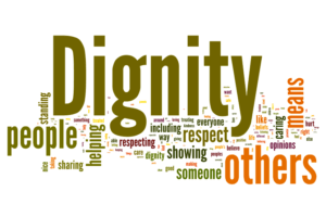 Dignity Wordle