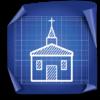 church-blueprint