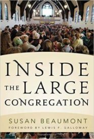 Inside the Large Congregation cover