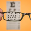 Vision_Of_Eyechart_With_Glasses_(5547069087)