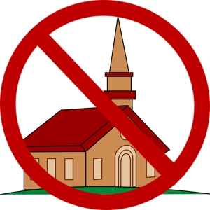 But Is It Still a Church? — Congregational Consulting Group