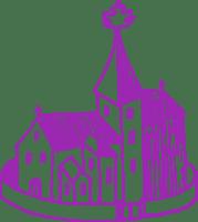 The Purple Church