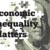 Economic inequality matters