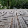 labyrinth Bon Secours