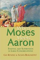 When Moses Met Aaron cover