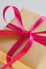 Gifts from Congregations